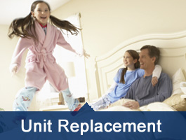 Unit Replacement